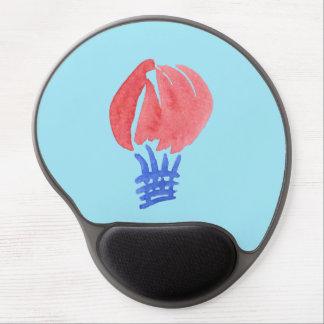 Air Balloon Gel Mousepad Gel Mouse Mat