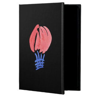 Air Balloon iPad Air 2 Case with No Kickstand