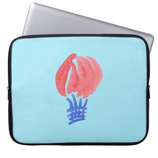 Air Balloon Laptop Sleeve 15''