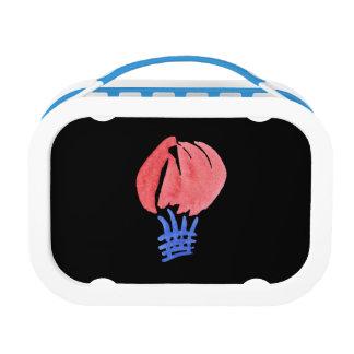 Air Balloon Lunchbox