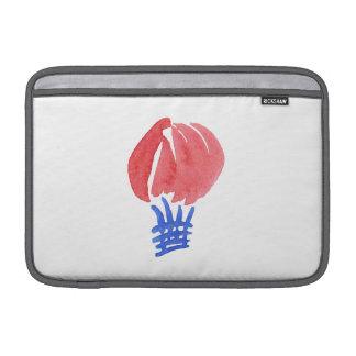 Air Balloon Macbook Air 11'' Sleeve