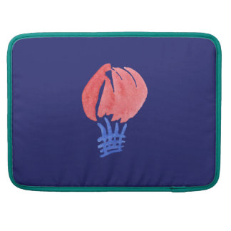 Air Balloon Macbook Pro 15'' Sleeve Sleeve For MacBooks