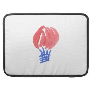 Air Balloon Macbook Pro 15'' Sleeve Sleeves For MacBook Pro