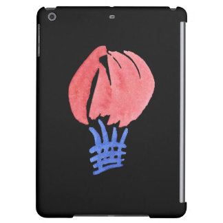 Air Balloon Matte iPad Air Case