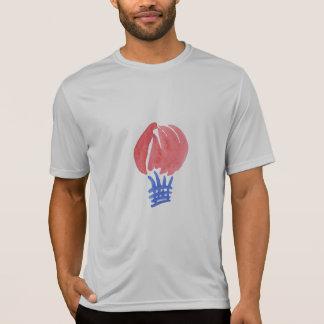 Air Balloon Men's Sports T-Shirt