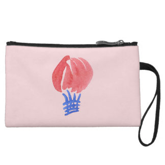 Air Balloon Mini Clutch