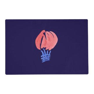 Air Balloon Placemat 12''x18''