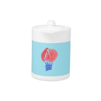 Air Balloon Small Teapot
