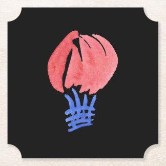 Air Balloon Ticket Coaster