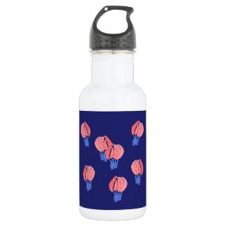 Air Balloons 18 Oz Water Bottle 532 Ml Water Bottle