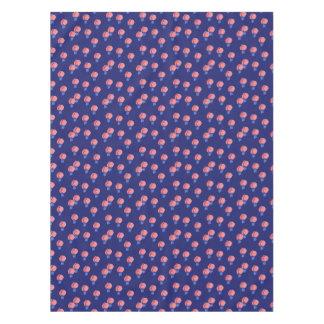 Air Balloons Cotton Tablecloth 52'' x 70''