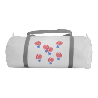 Air Balloons Gym Bag