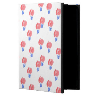 Air Balloons iPad Air 2 Case with No Kickstand