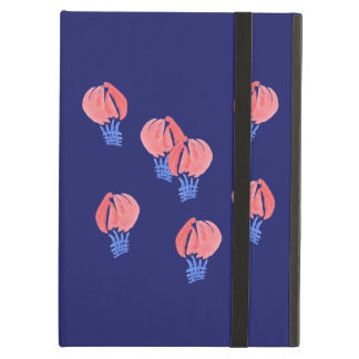 Air Balloons iPad Air Case with No Kickstand