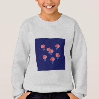 Air Balloons Kids' Sweatshirt