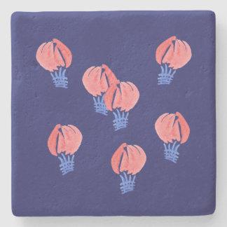 Air Balloons Limestone Coaster