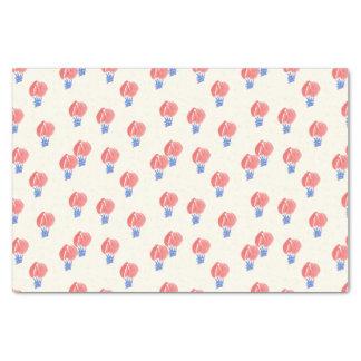 Air Balloons Tissue Paper