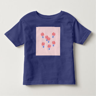 Air Balloons Toddler T-Shirt