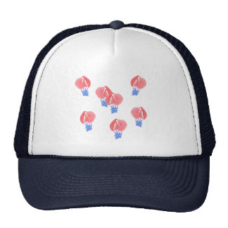 Air Balloons Trucker Hat