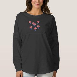 Air Balloons Women's Spirit Jersey T-Shirt