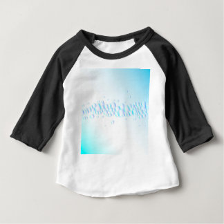 Air Bubbles On Water Baby T-Shirt