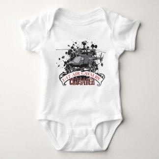 Air Cavalry Baby Bodysuit