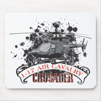Air Cavalry Mouse Mat