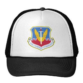 Air Combat Command Mesh Hats