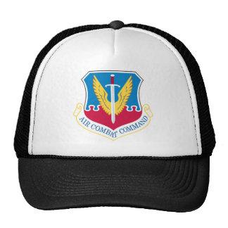 Air Combat Command Hat