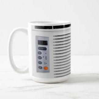Air Conditioner Coffee Mug