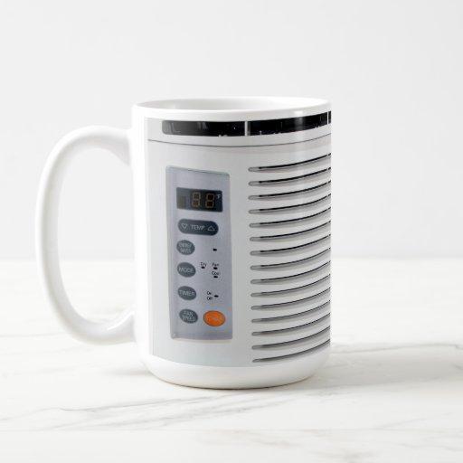 Air Conditioner Coffee Mugs