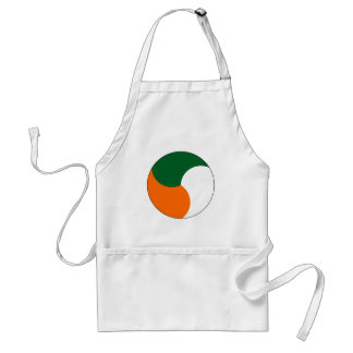 Air Corps of Ireland Aprons