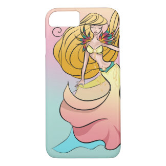 Air Dancer iPhone 7 Case