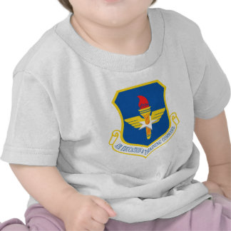 Air Education and Training Command T Shirts