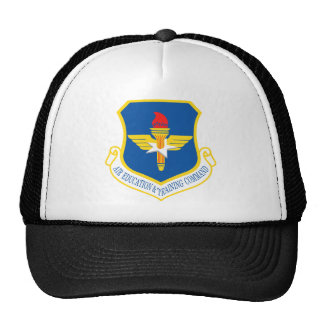 Air Education Training Command Insignia Trucker Hat