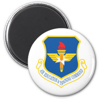 Air Education Training Command Insignia Magnets