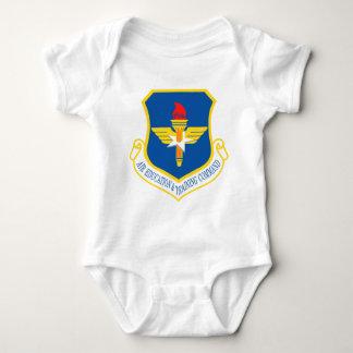 Air Education & Training Command Insignia Tee Shirt