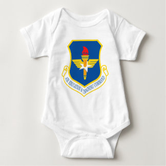 Air Education & Training Command Insignia Tee Shirts