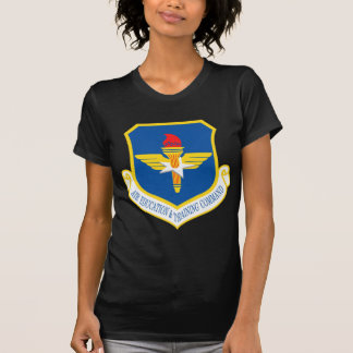 Air Education & Training Command Insignia Tees