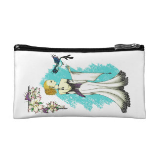 Air Elemental Bagettes Cosmetic Bag