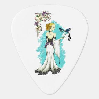 Air Elemental Guitar Picks