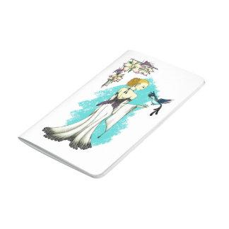 Air Elemental Pocket Journal