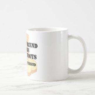 Air Force Boyfriend DCB Coffee Mugs