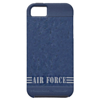 Air Force Camo iPhone 5/5S Tough Case For The iPhone 5