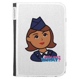 Air Force Kindle Keyboard Cases