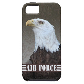 Air Force Eagle iPhone 5/5S Tough iPhone 5 Cases