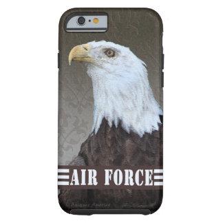 Air Force Eagle iPhone 6 Tough Tough iPhone 6 Case