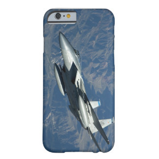 Air Force F-15 Eagle Barely There iPhone 6 Case