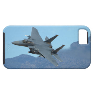 Air Force F-15 Eagle Case For The iPhone 5