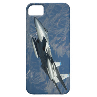 Air Force F-15 Eagle iPhone 5 Cover